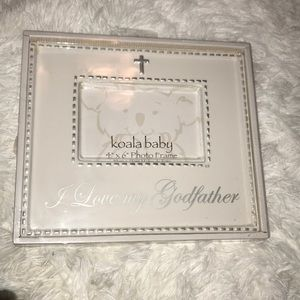 Other - I love my Godfather picture Frame